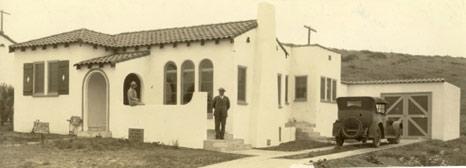 My House 1929
